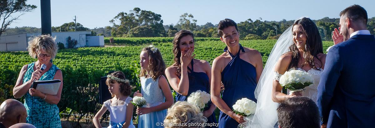 WEDDINGS AUSTRALIA and BEYOND….