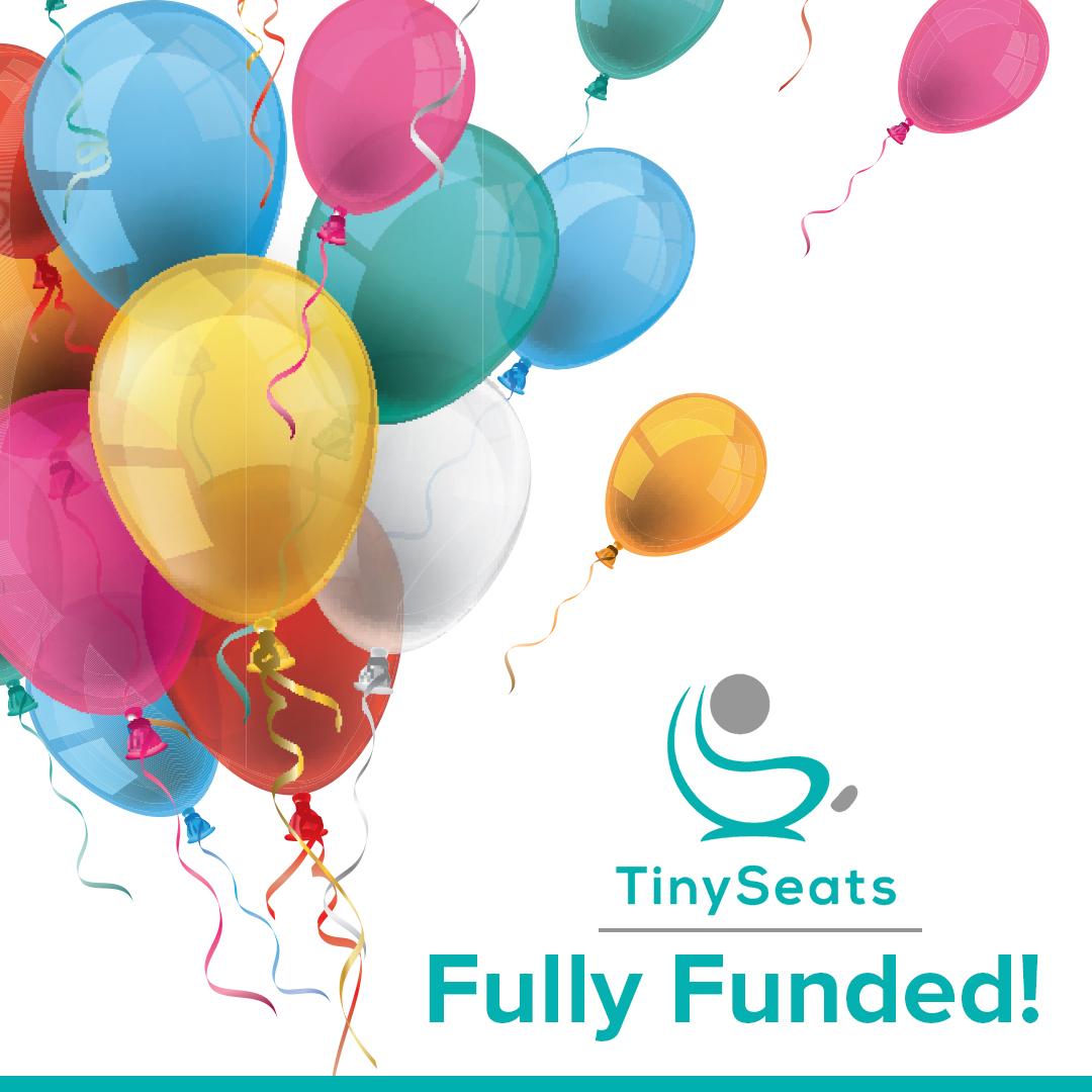 TinySeats - Fully Funded!