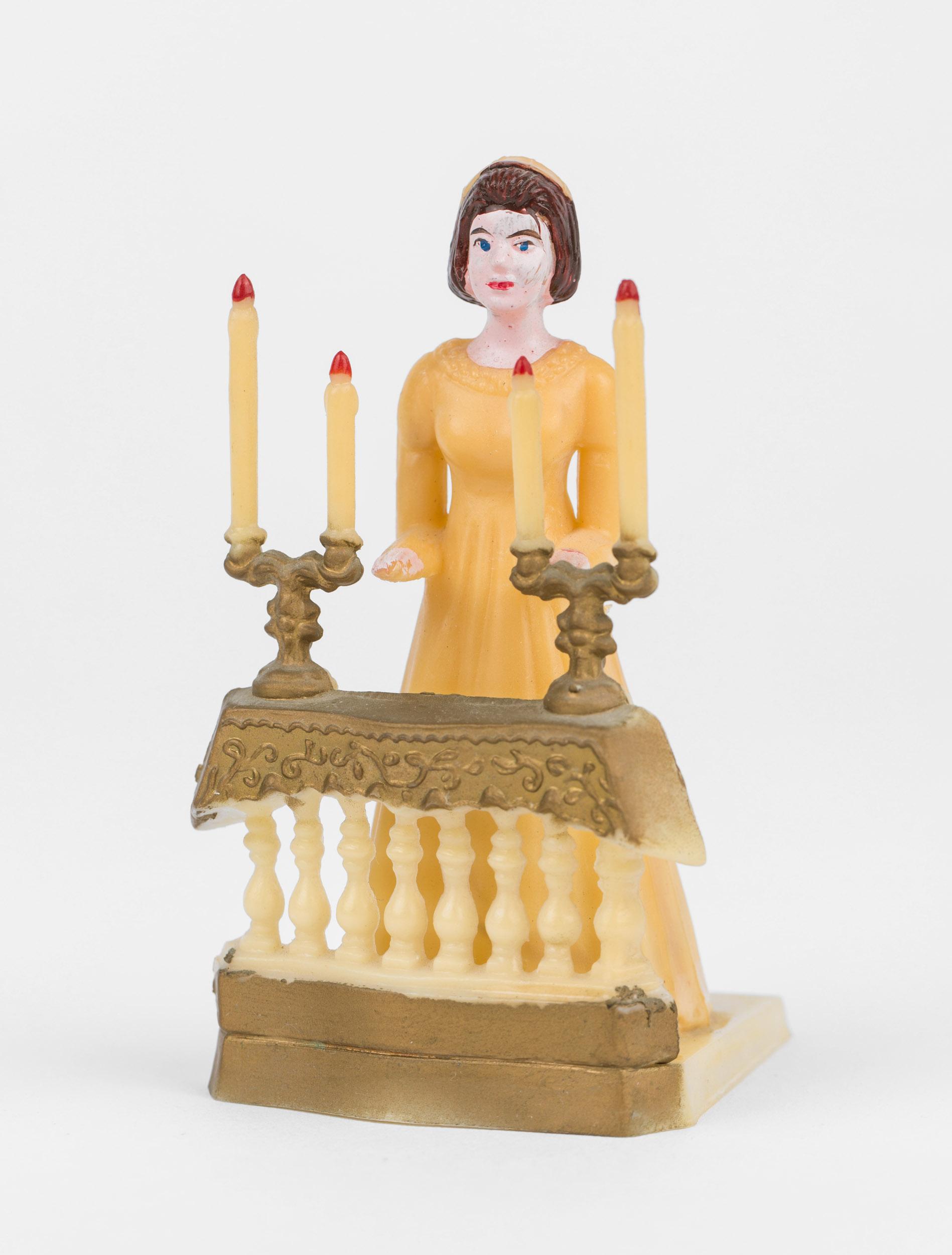 Bat-Mitzvah cake doll