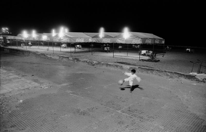 Nabil Boutros, Alexandria Revisited No.14