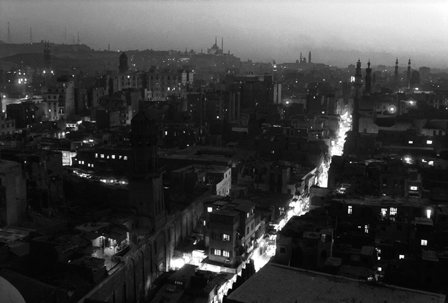 Nabil Boutros, Ramadan au Caire 01
