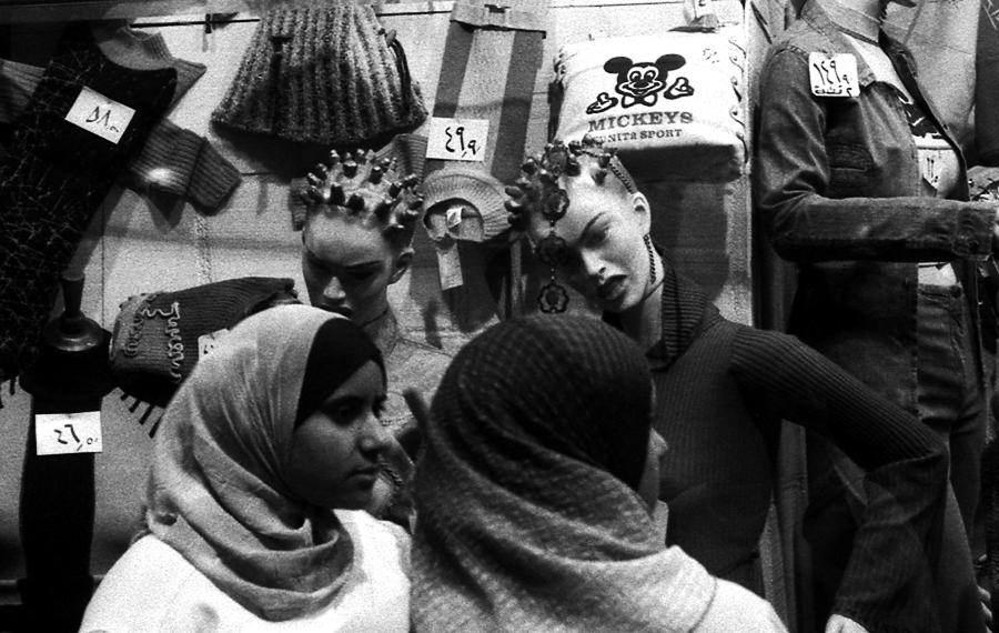 Nabil Boutros, Ramadan au Caire 39