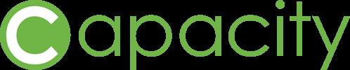 Capacity Zurich Logo