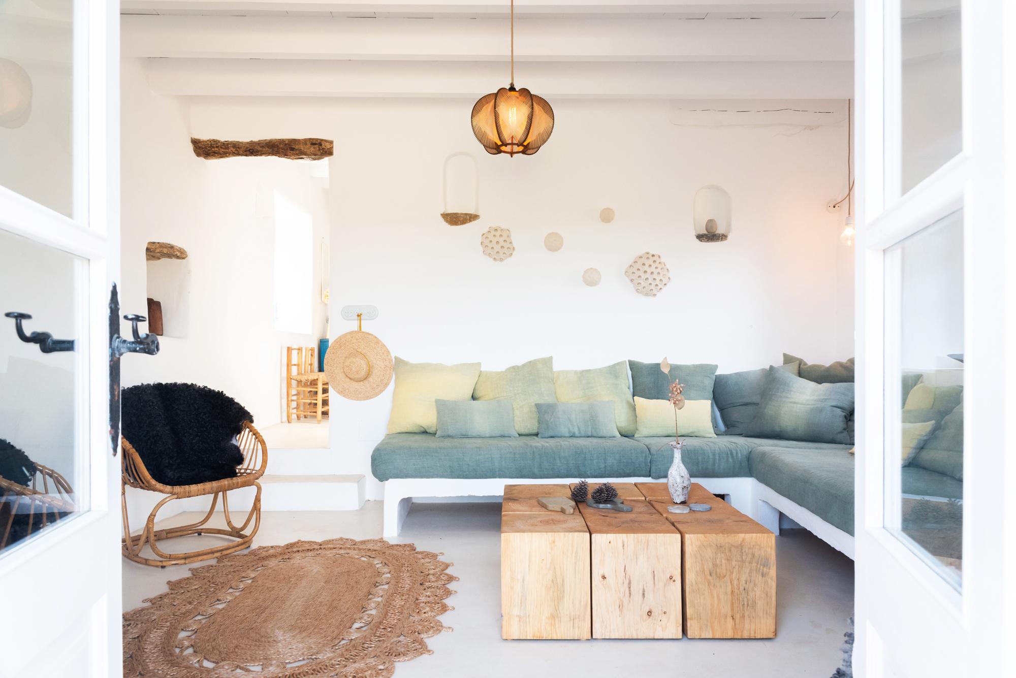 Photo credit:  Con Alma Design ,  Victor Prieto
