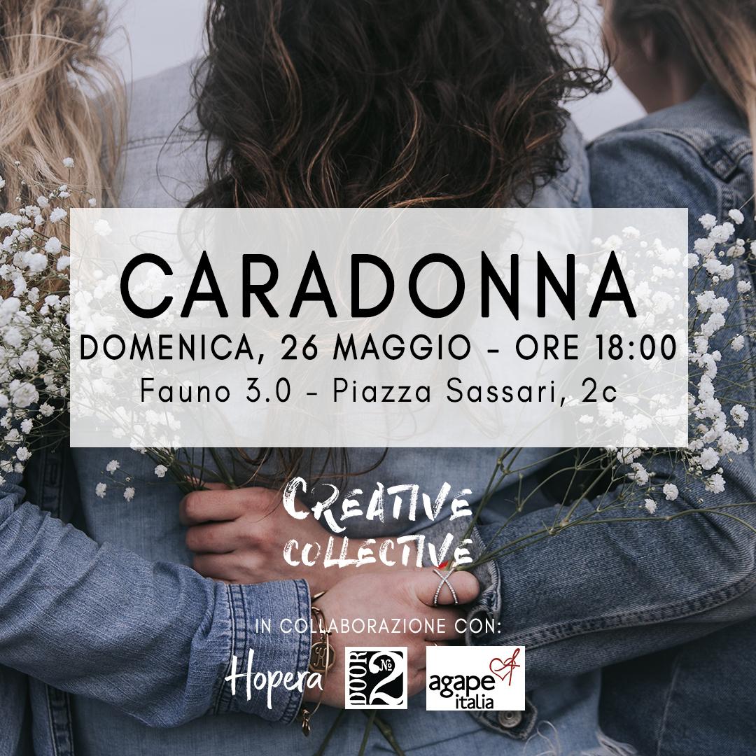 CaraDonna - Quadrato - CreativeCollective.jpg