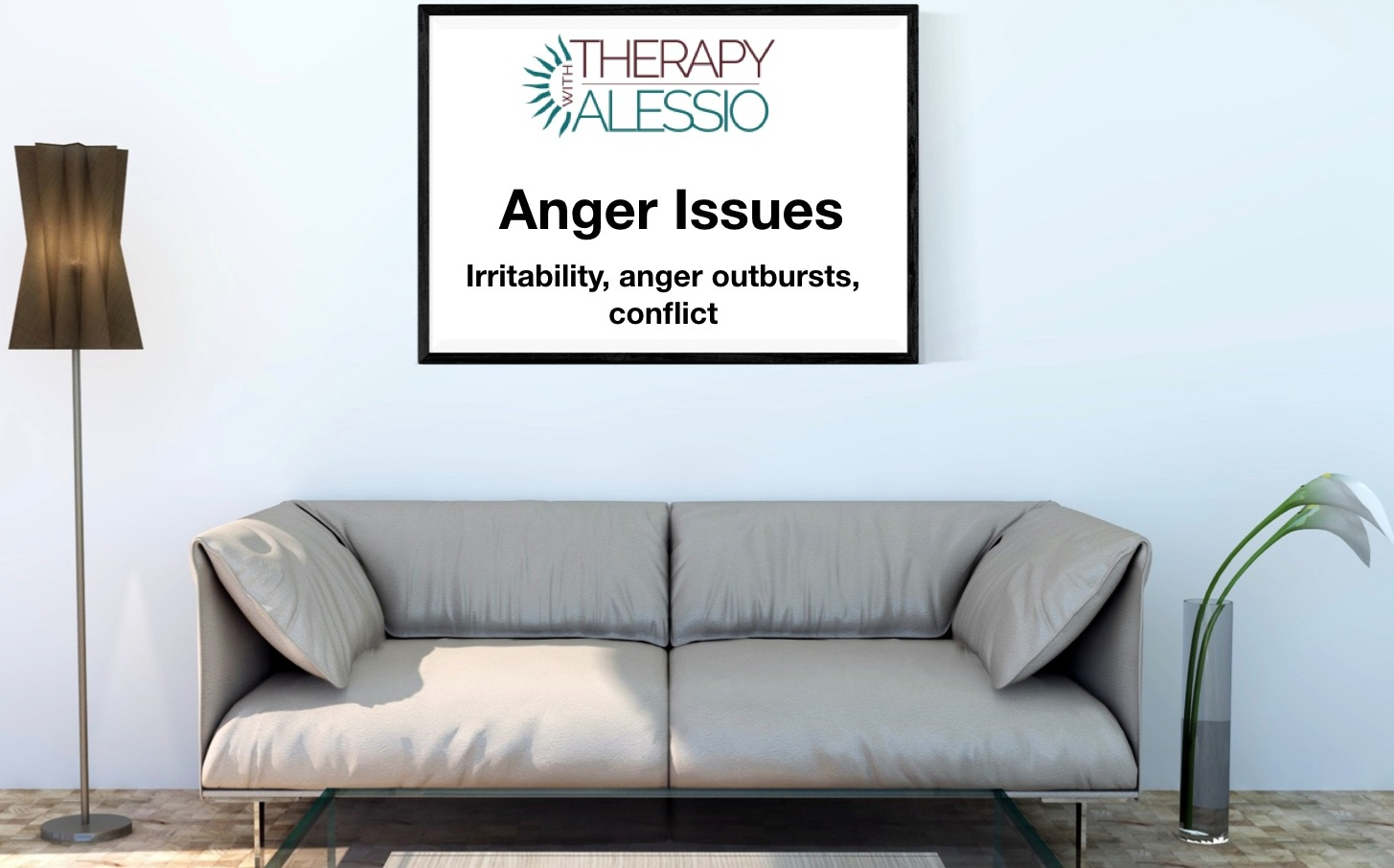 Anger issues