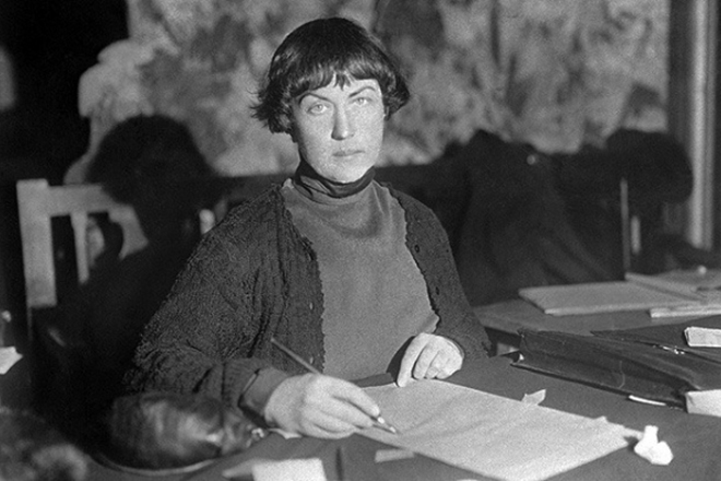 Kollontai writing.jpg