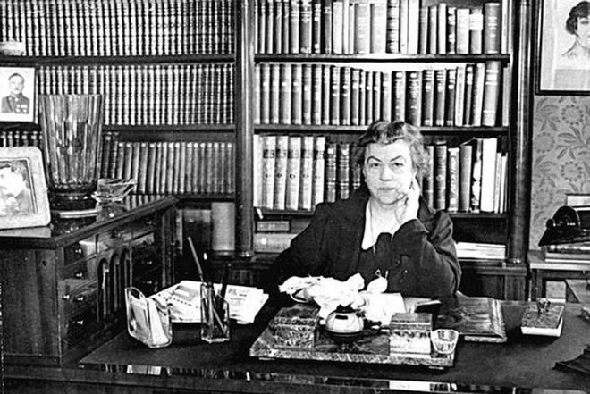 Kollontai in her office copy.jpg