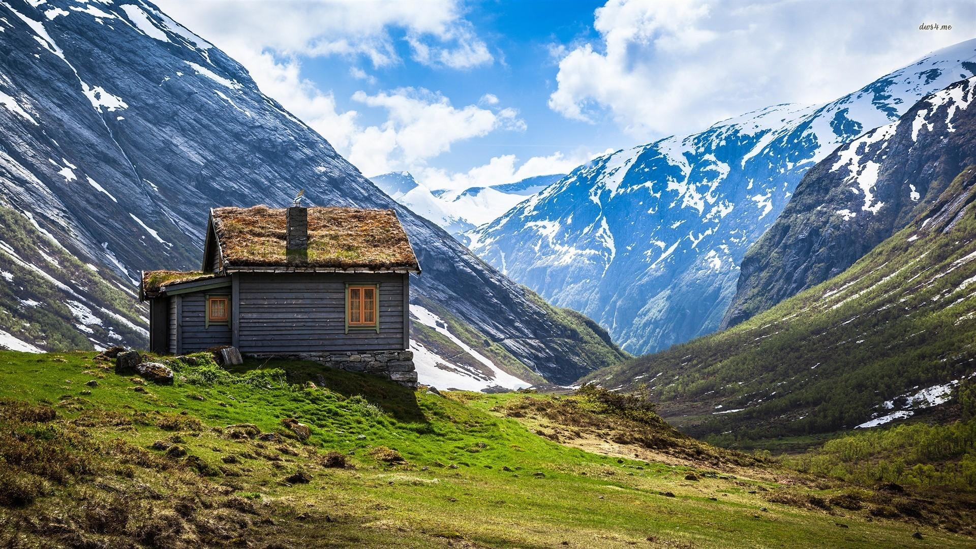 14542-mountain-cabin-in-norway-1920x1080-world-wallpaper.jpg