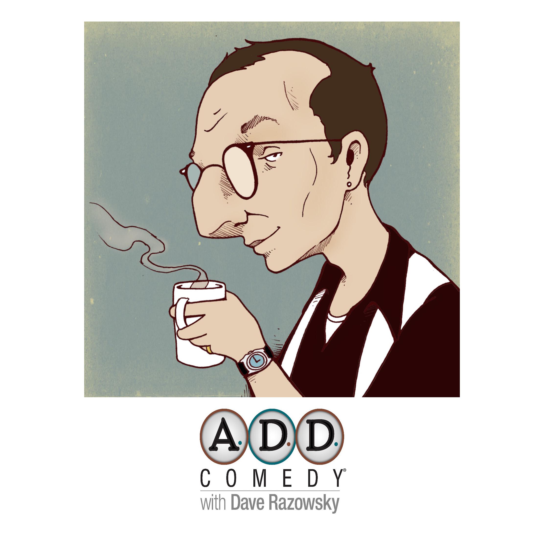 ADD Comedy