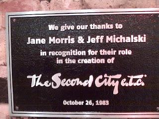 Second City ETC