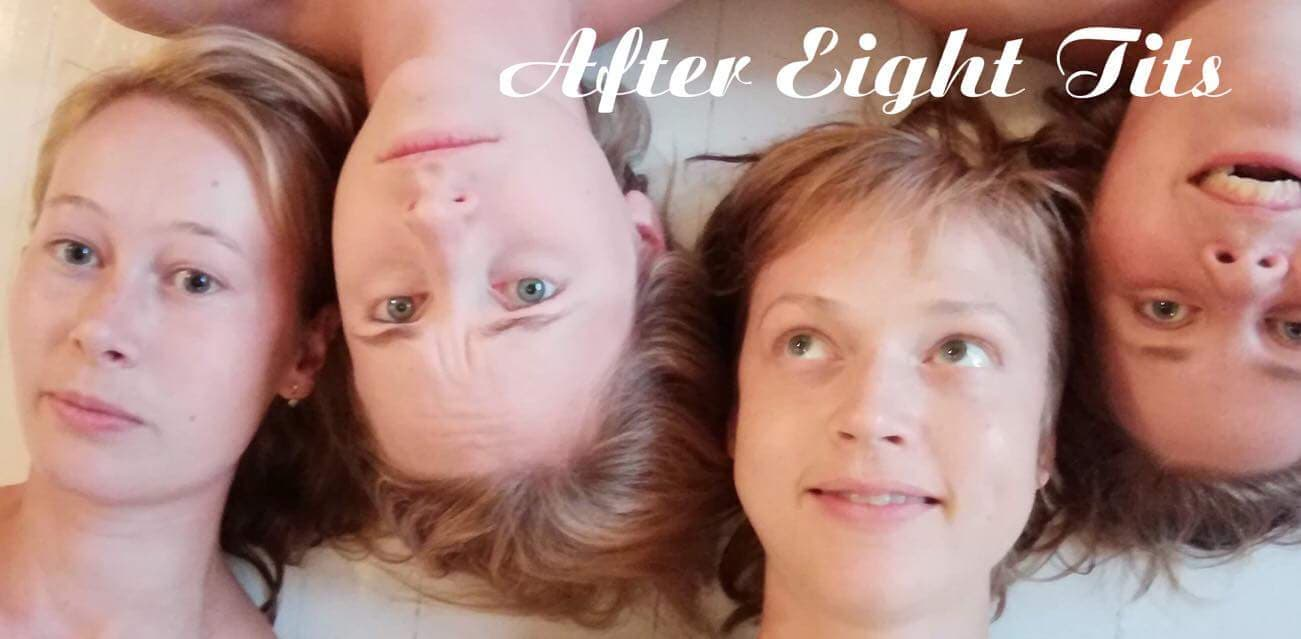 After Eight Tits (NO)