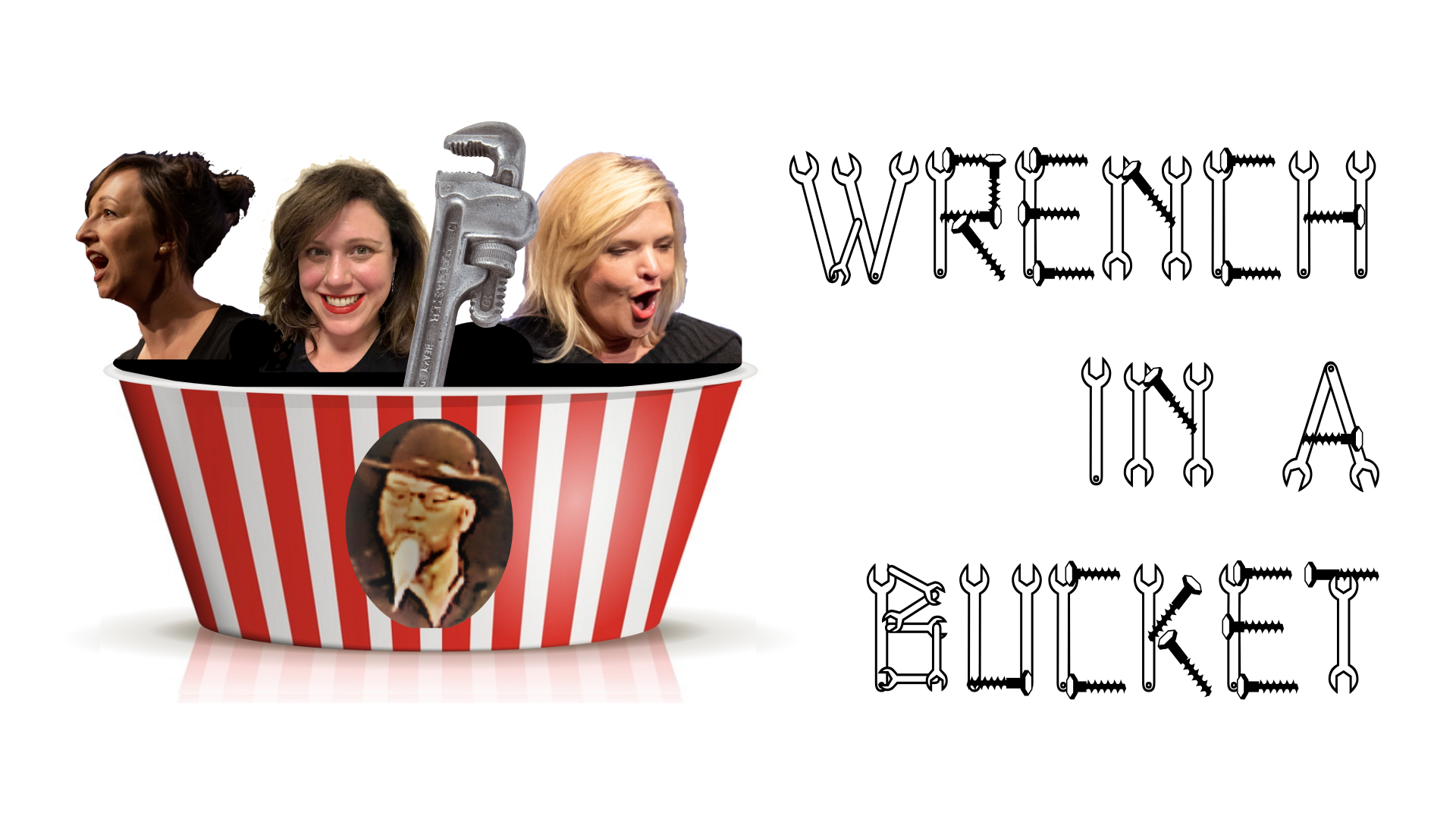 Wrench in a Bucket (US)