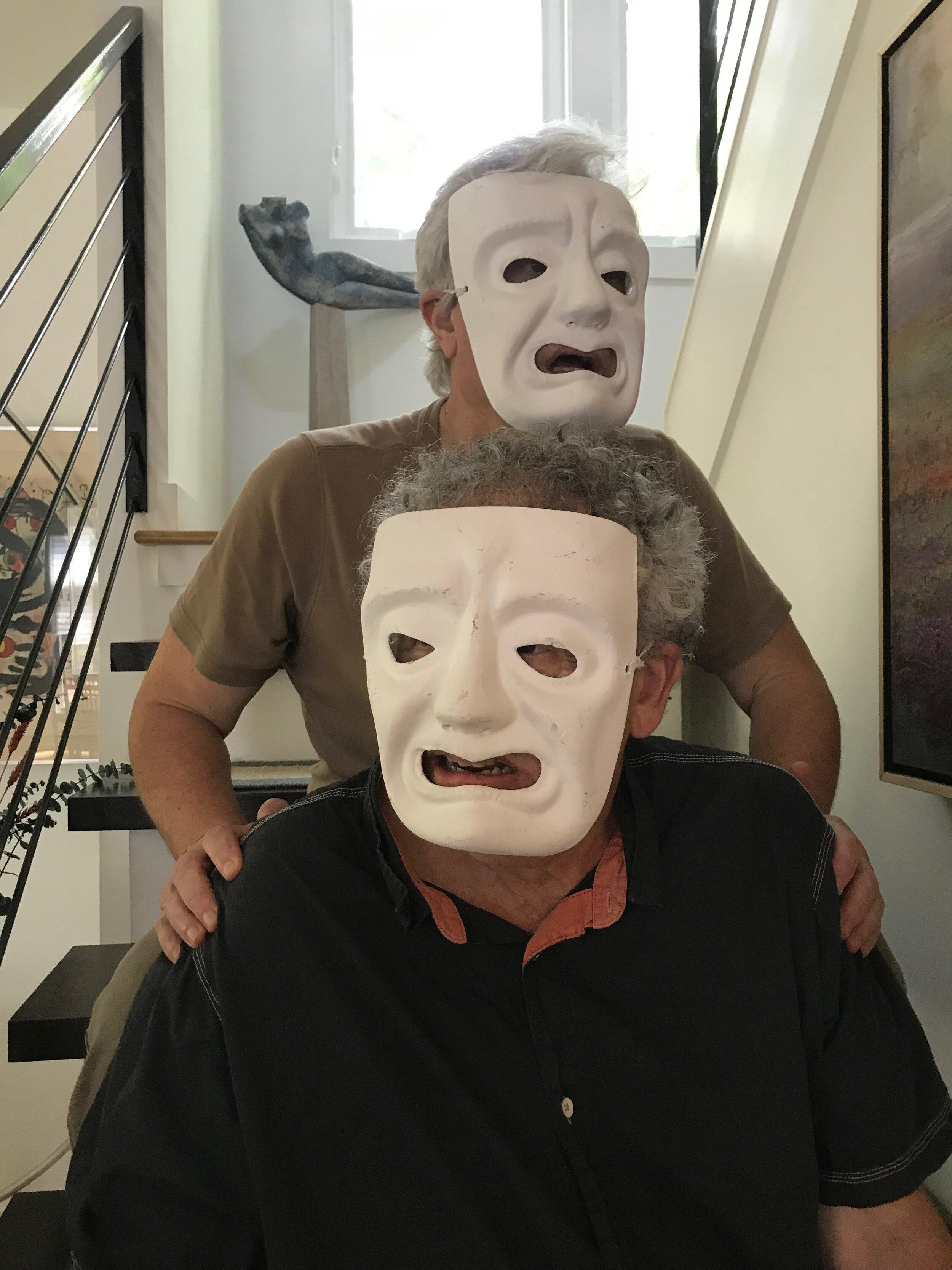 Paul and Ian's One-Man Show (US)