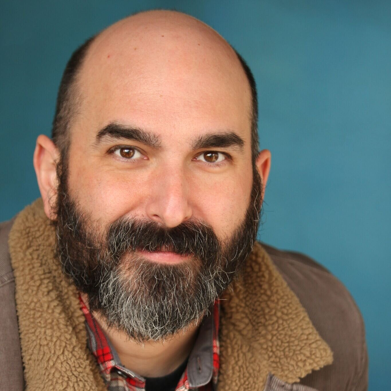Jason Shotts Showcase: The Two-Person Show