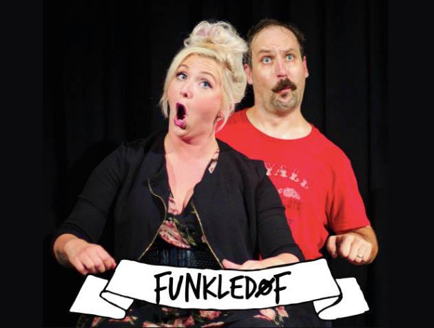 The Funkeldøfs (US)