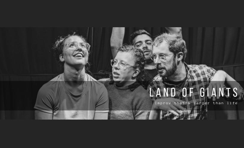 Land of Giants (NL)