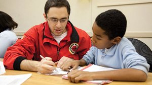 tutoring for exam and private school admission