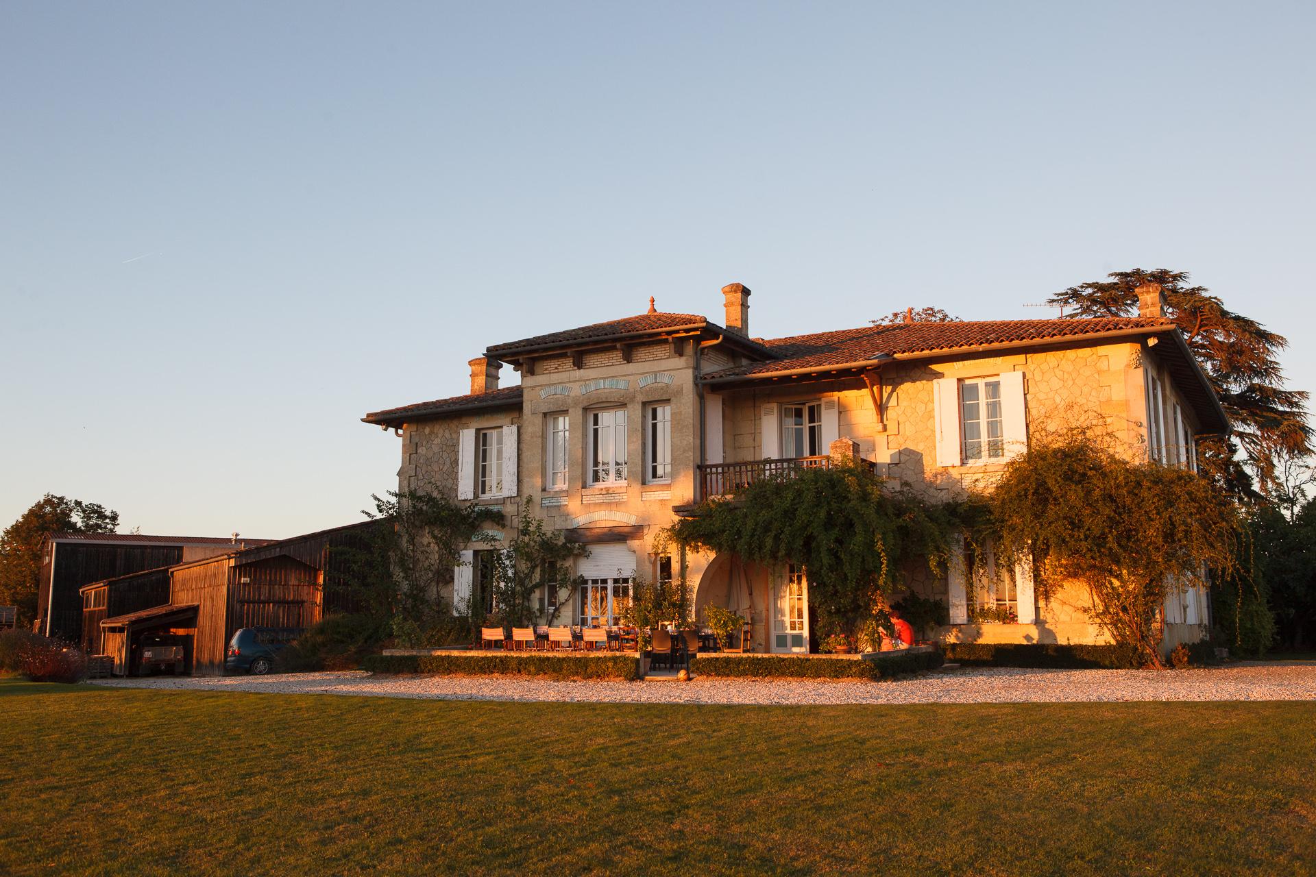 Chateau Carsin