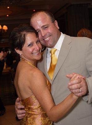 Denise Fattal & Robert Cupp