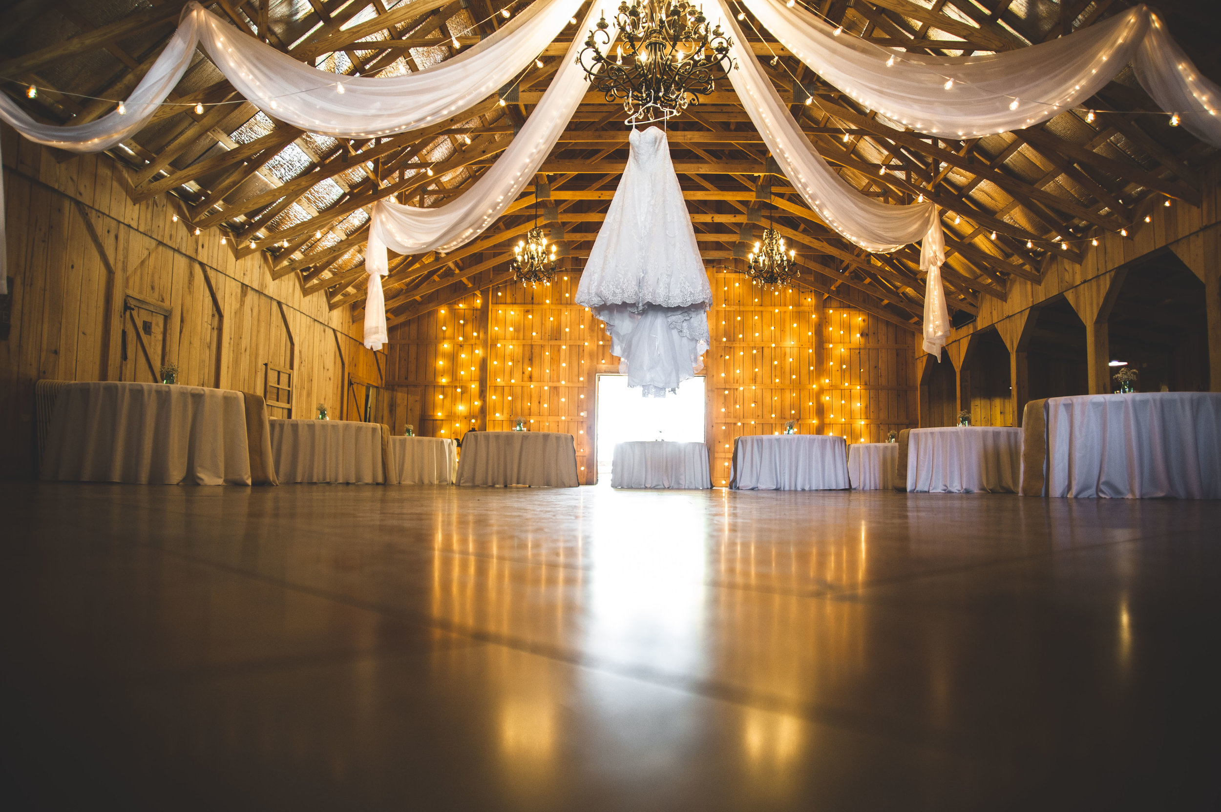 Dance Floor Size Recommendations -
