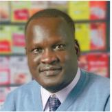 Gabriel Akech Kwai - Vice-President