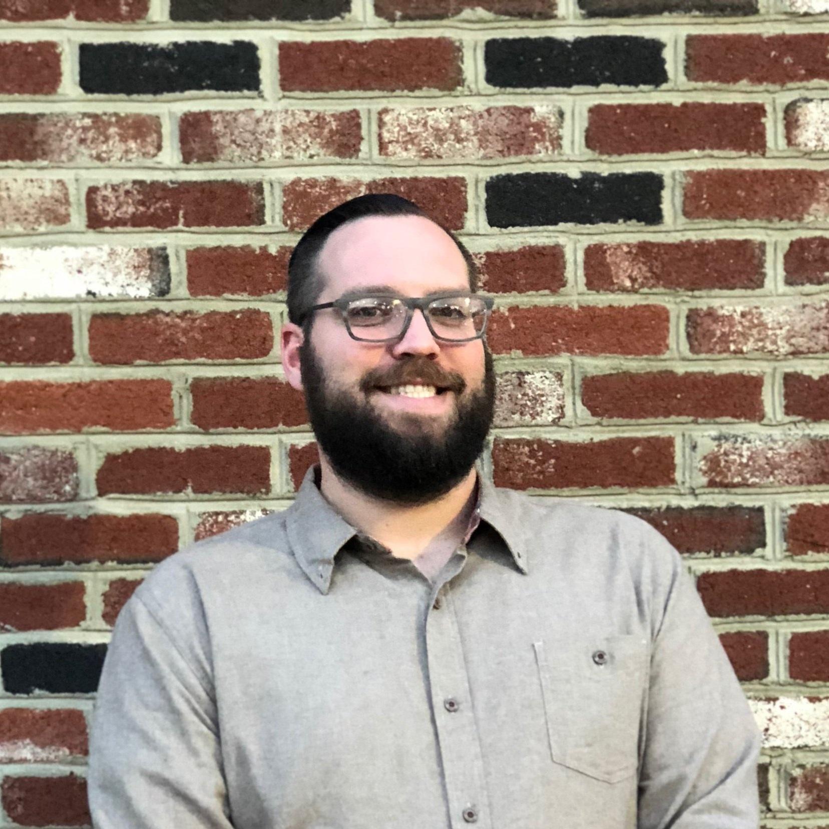 Andrew Eberhart - Communications