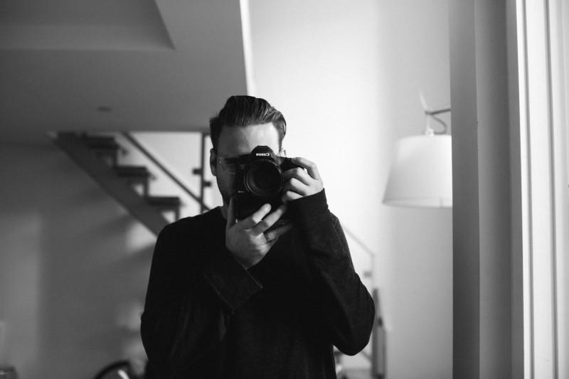HARRISON BOYCE - FILMMAKER. DIRECTOR. PHOTOGRAPHERHarrisonBoyce.com@HarrisonBoyce