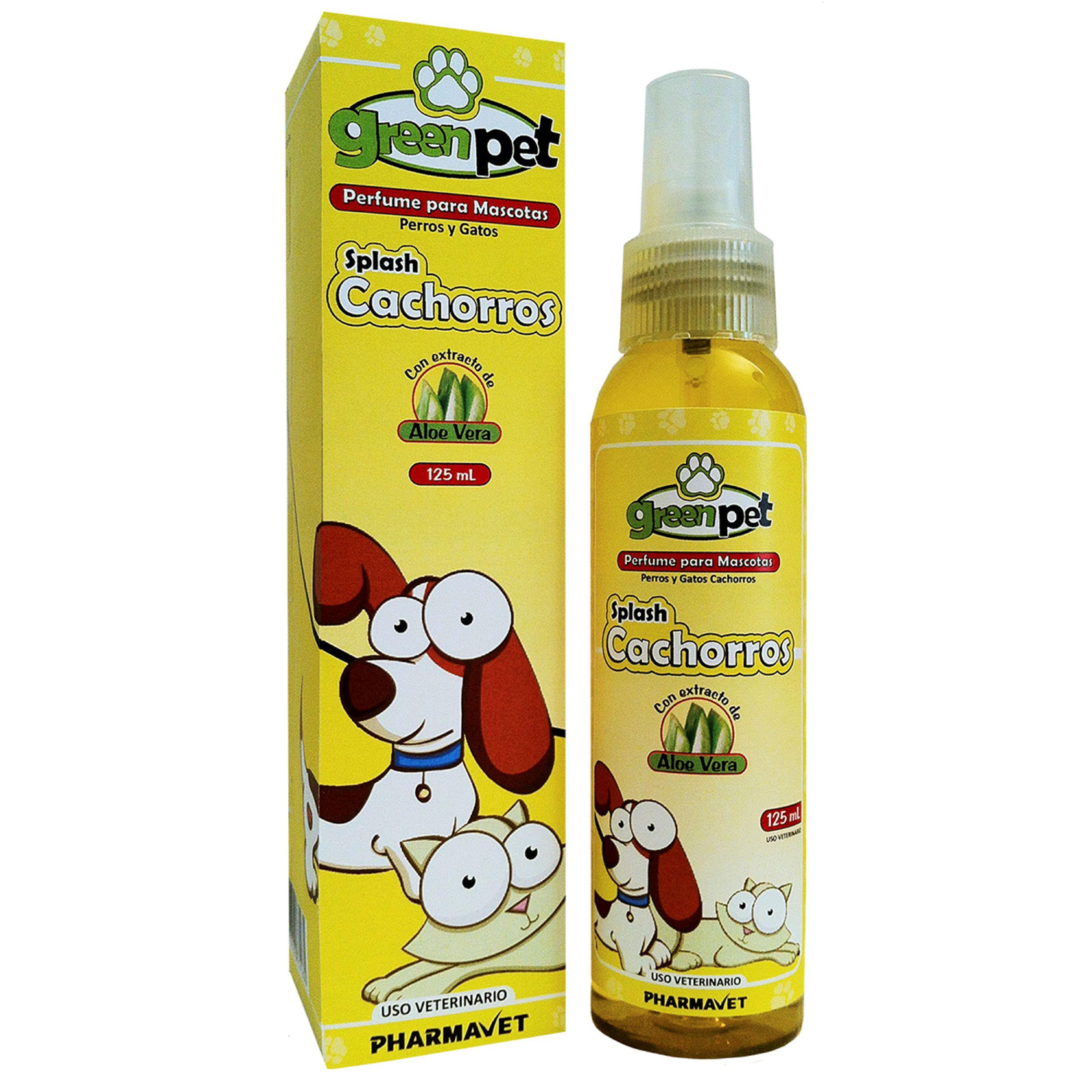 Perfume Cachorros