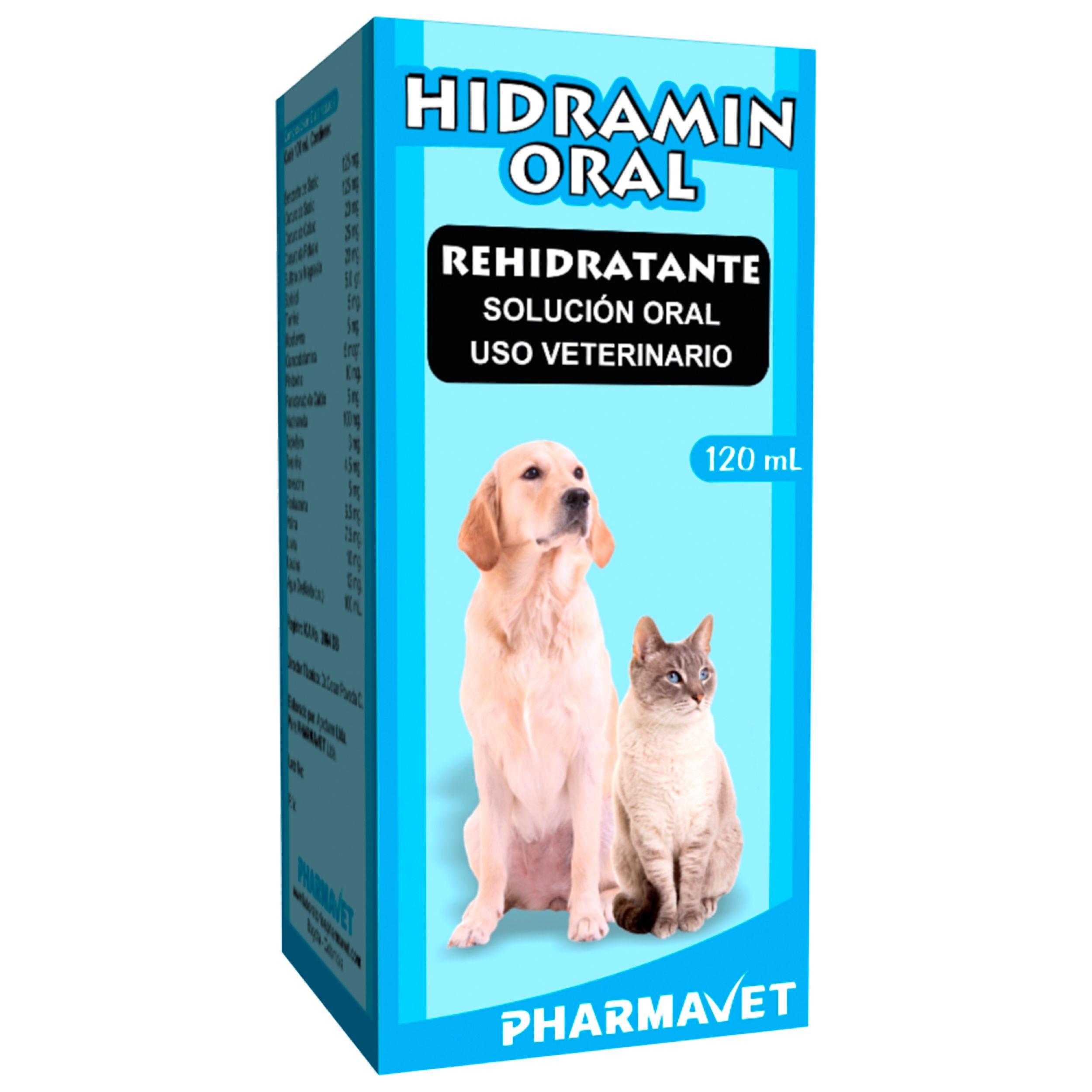 Hidramin Oral