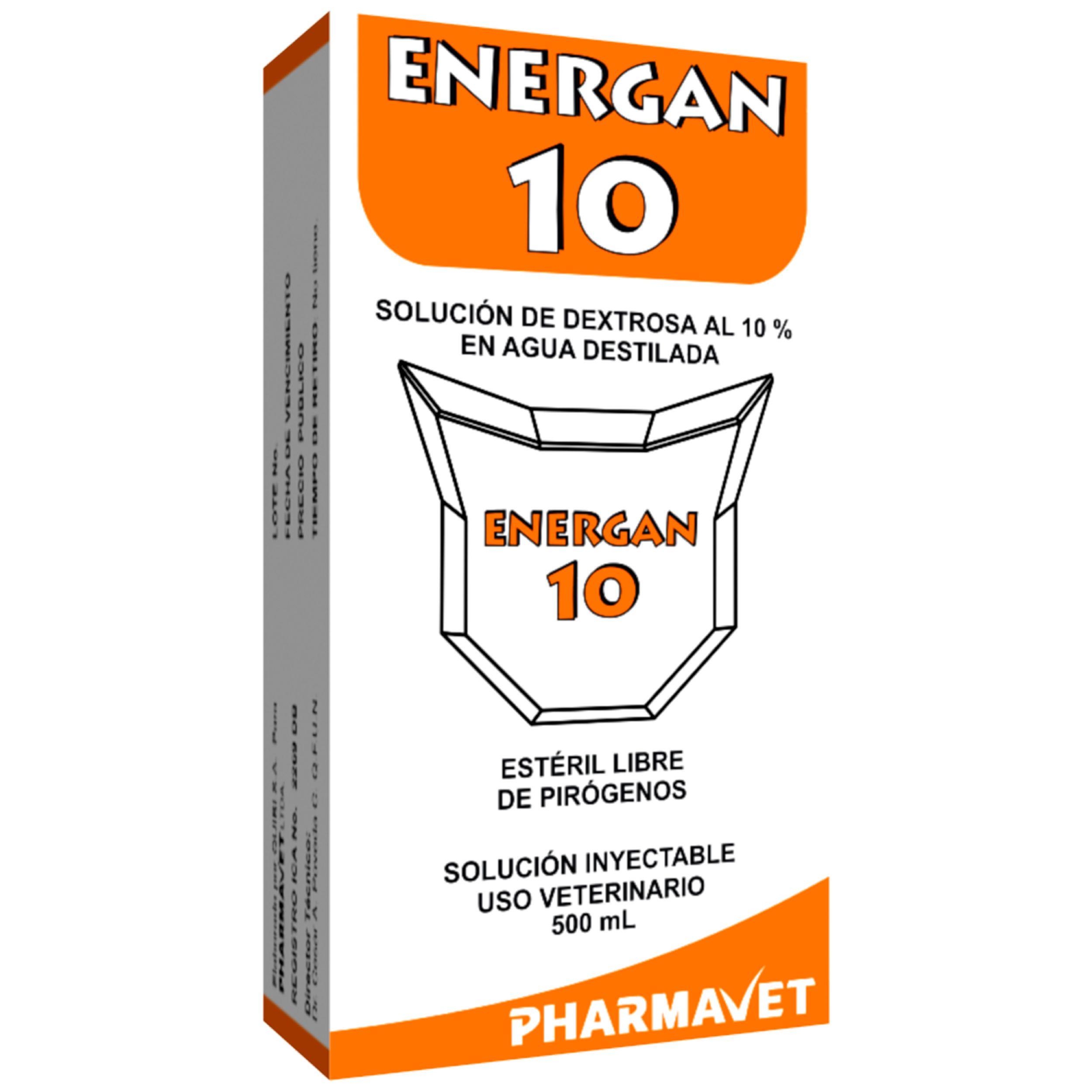 Energan 10