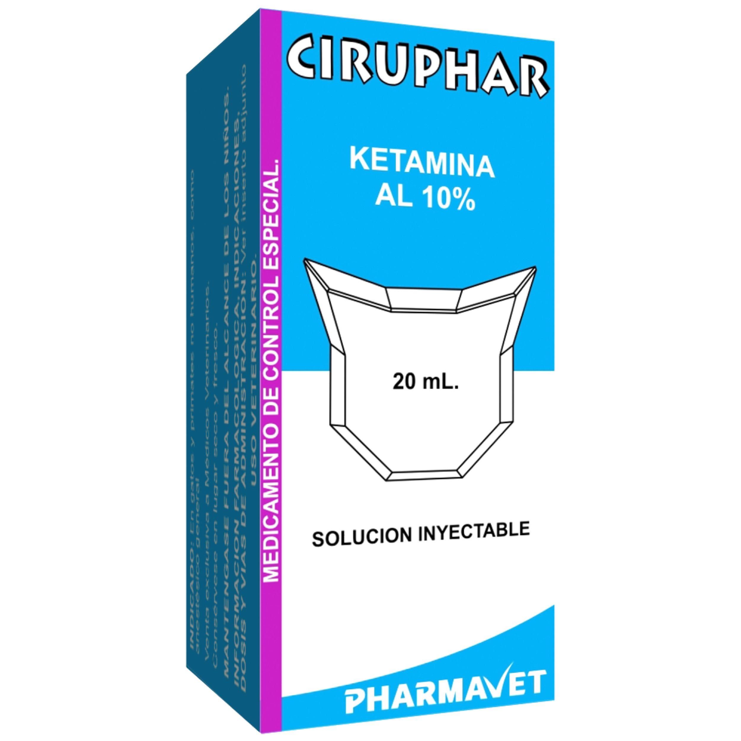 Ciruphar