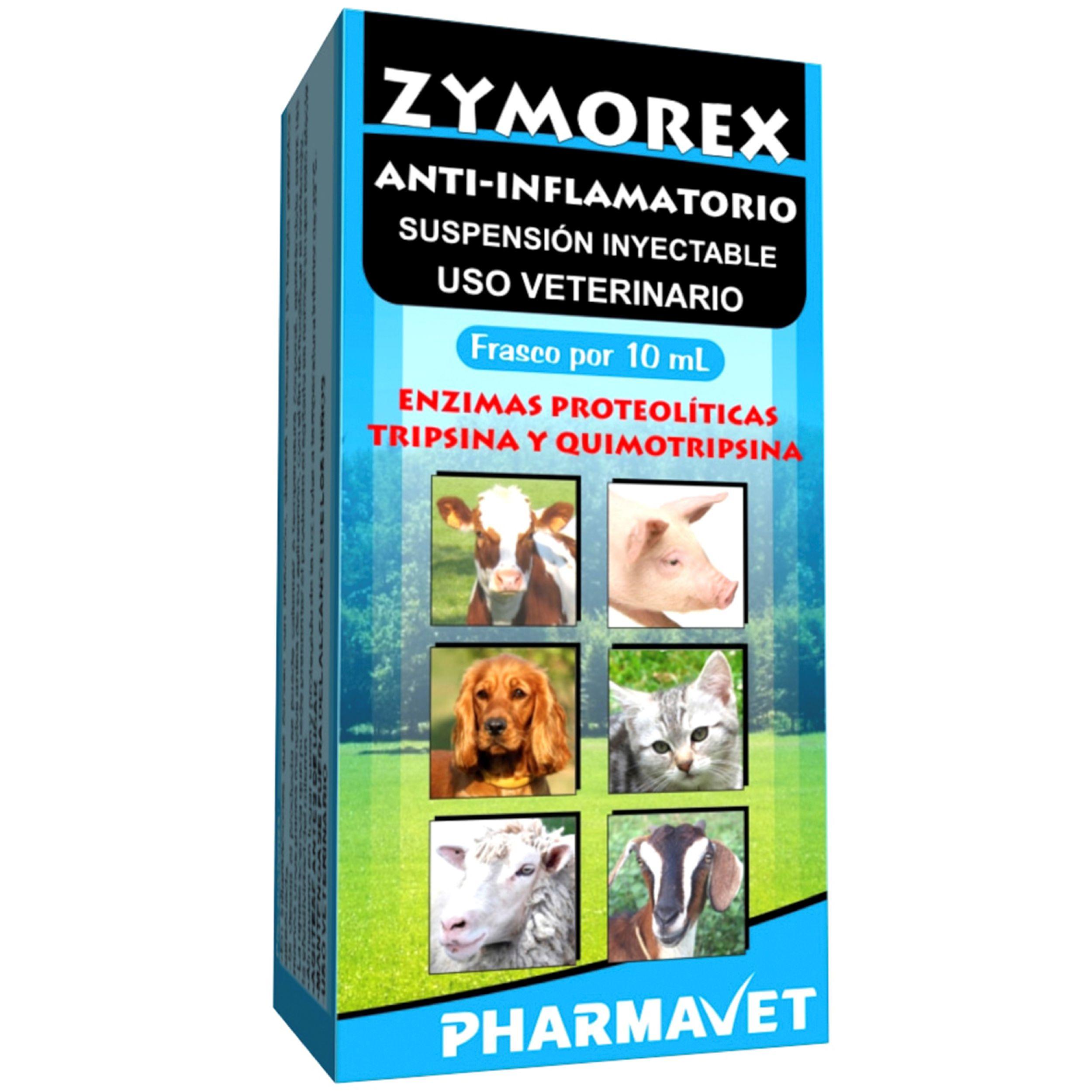 Zymorex