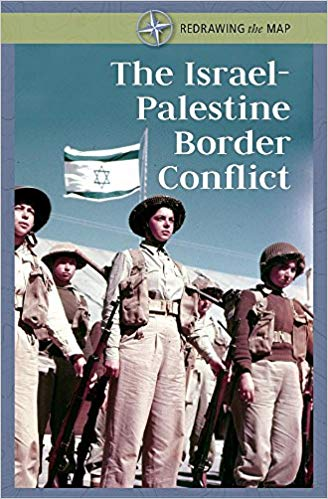 Redrawing the Map: The Israel-Palestine Border Conflict - In ancient times, Jews were exiled from their homeland in the Middle East. Starting in the 1800s, the Zionist movement sought to return Jews to the region and reestablish Jewish rule there. In 1948, the creation of the state of Israel made this vision a reality. It also triggered an ongoing series of conflicts between Israel and its Arab neighbors, as well as between Jews and Palestinians within Israel. This essential book tells the story of the formation of Israel, examines calls for a separate Palestinian state, and details the impact of the region's border disputes on the Jews and Arabs who live there.