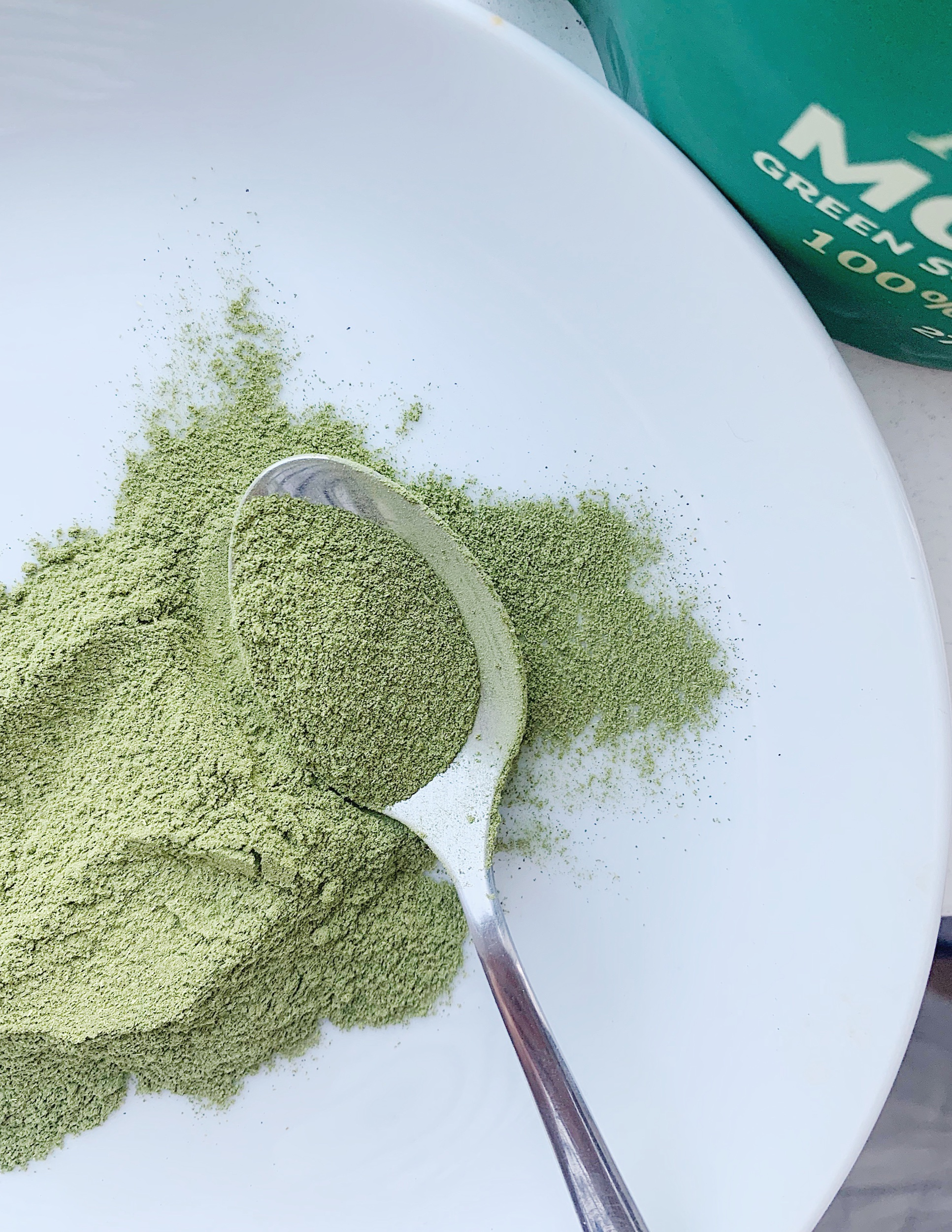 Moringa- Try This New Superfood Today -