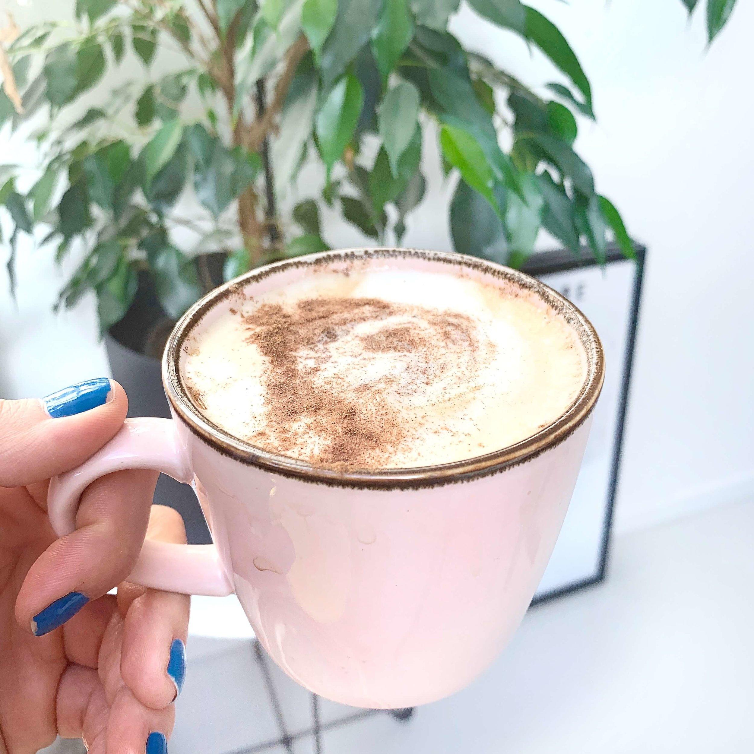 Bloom Power Mushroom Coffee -