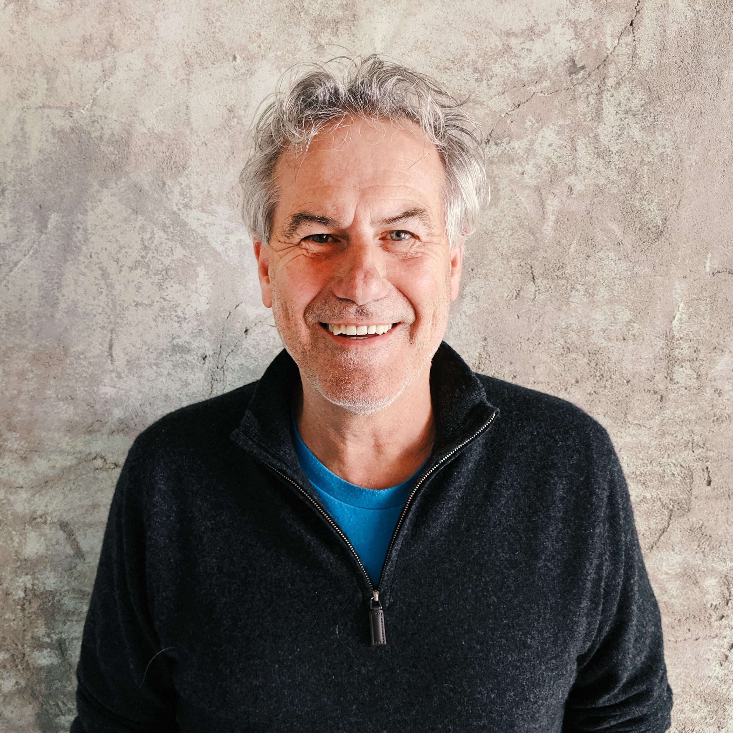 Kieran Folliard, Founder