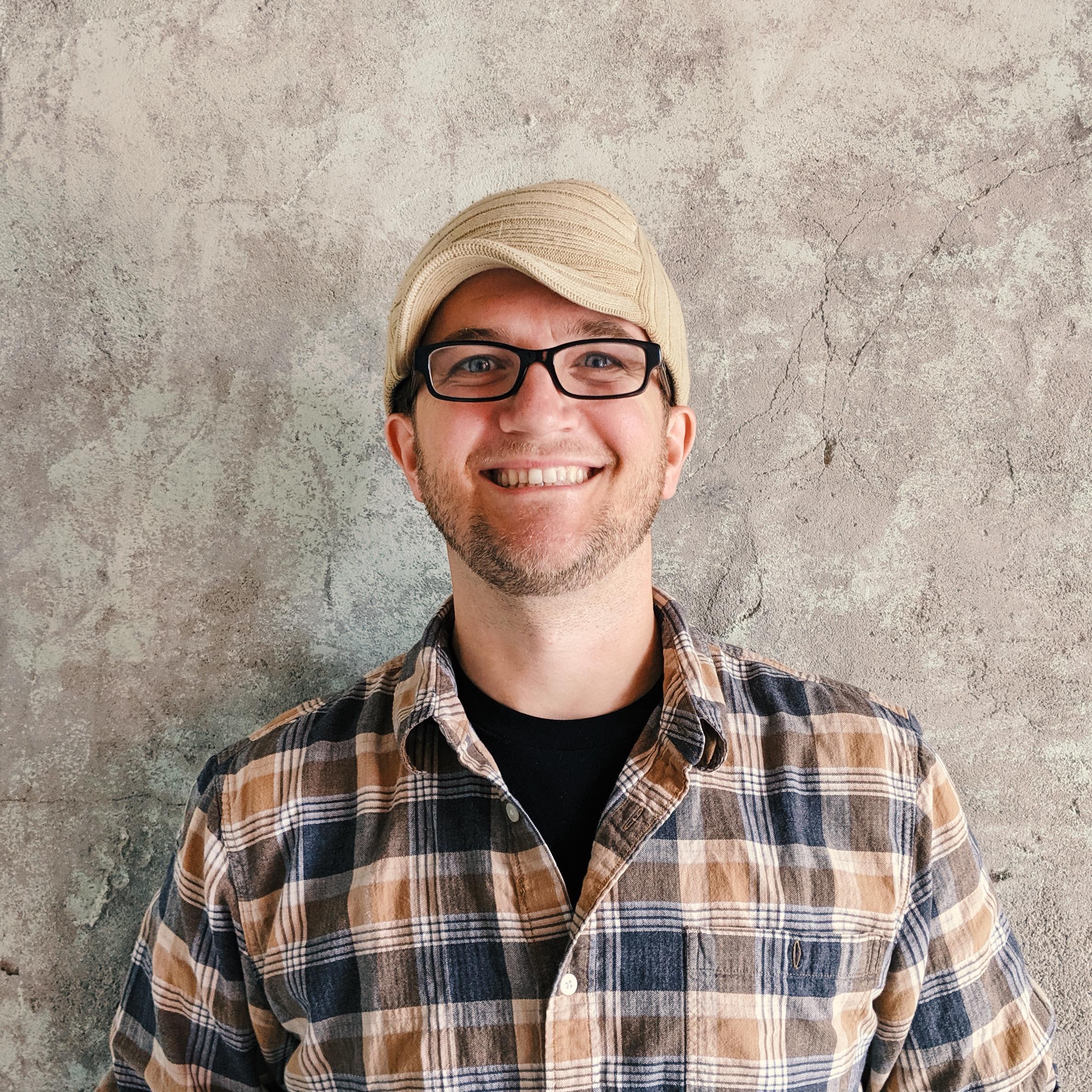 Ian Gray, Executive Chef