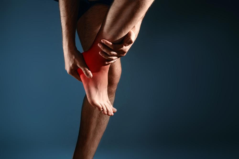 mahwah, nj podiatrist treats plantar fasciitis and chronic heel pain