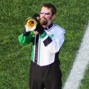 Aaron Hartwell - Hornline Instructor