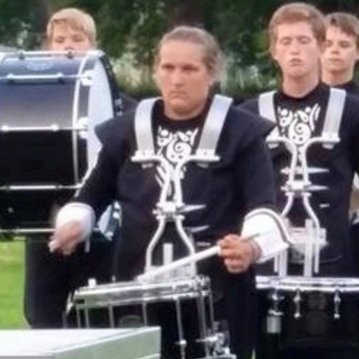 Rebecca Friedrichs - Percussion Instructor