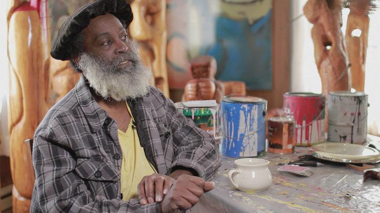 DREAMING IN PUBLIC: Making Art In the Real World Emmy Award Winner