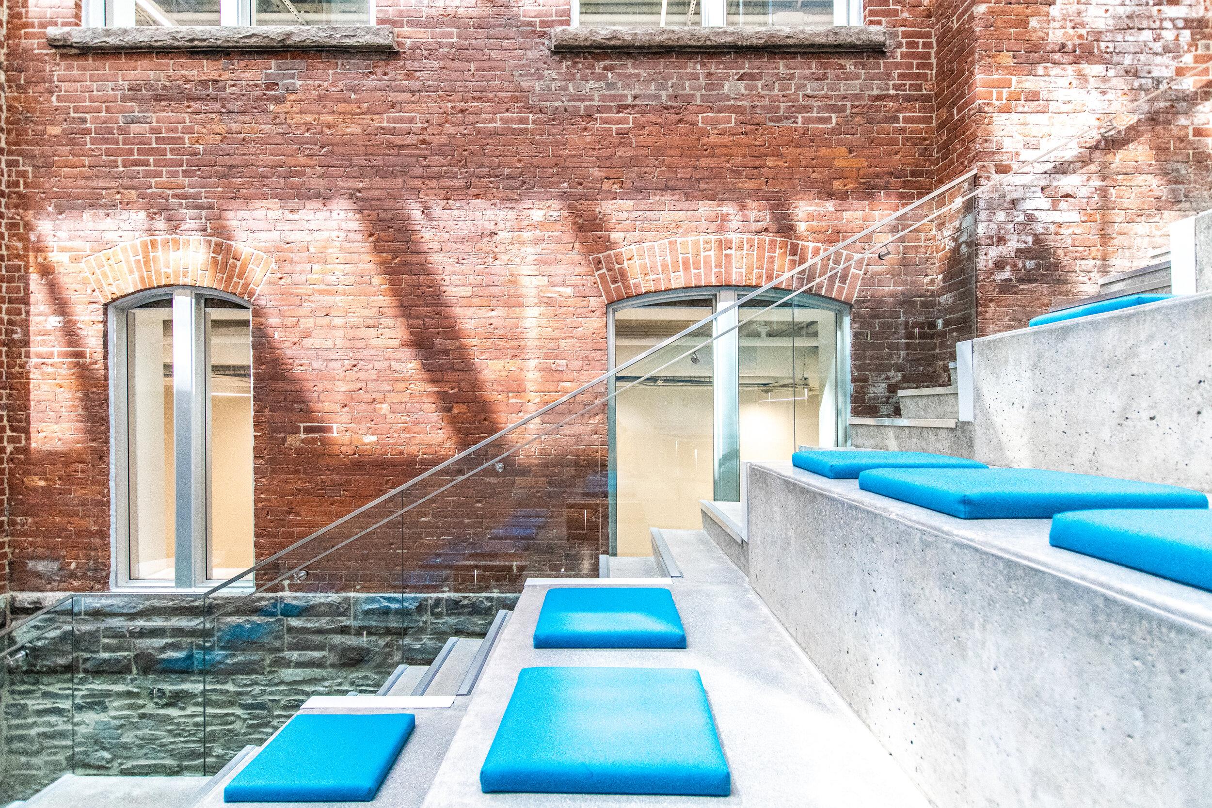 Architecture James Nguyen
