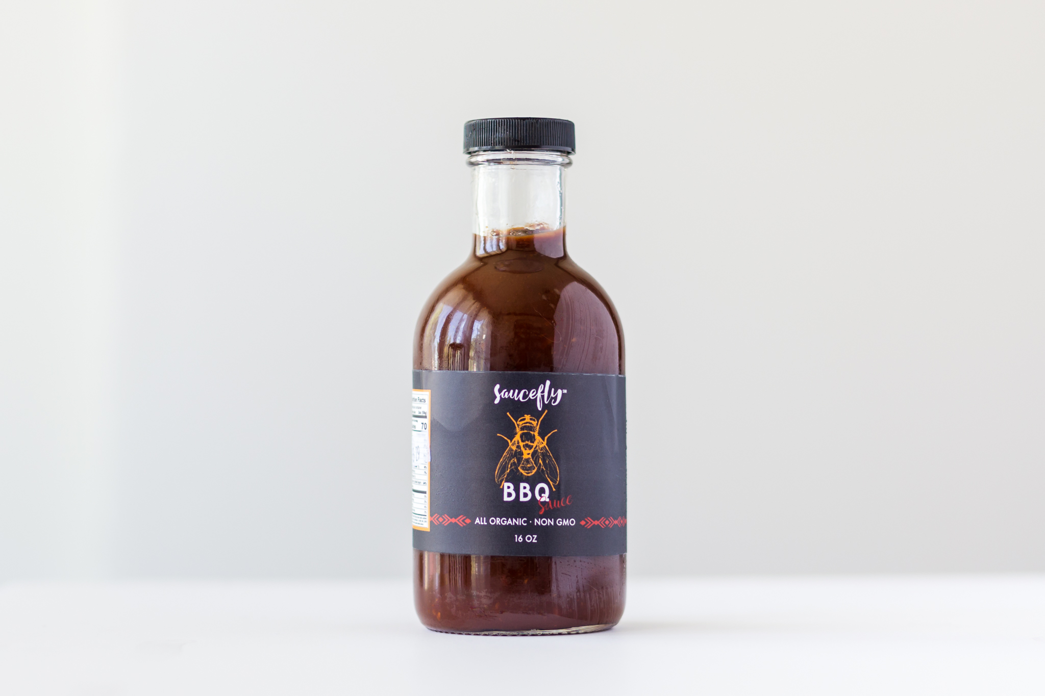 Saucefly Barbeque Sauce