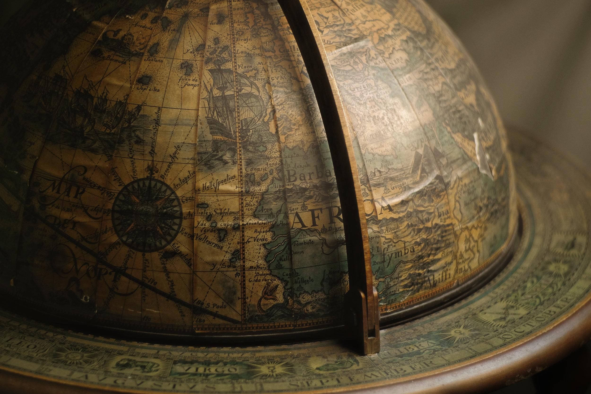 Global Leaders -