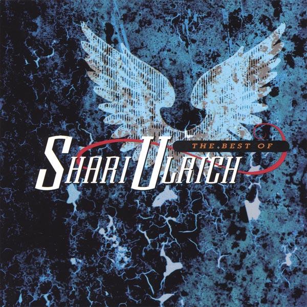 1991 The Best Of Shari Ulrich.jpg
