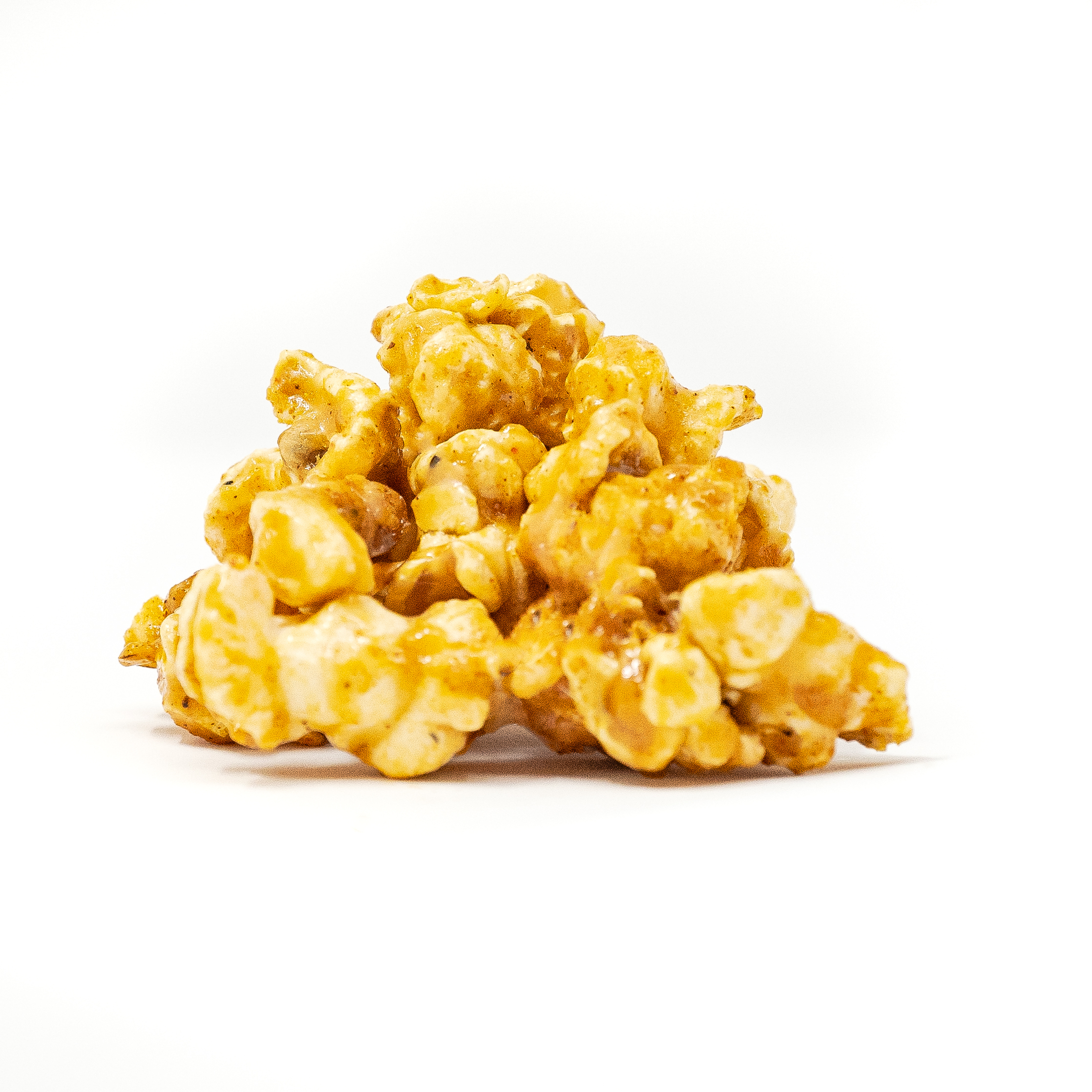 The OG   The original. Sweet honey butter popcorn topped with a savory, spicy kick. This is the flavor that started it all, after 15 years of making...