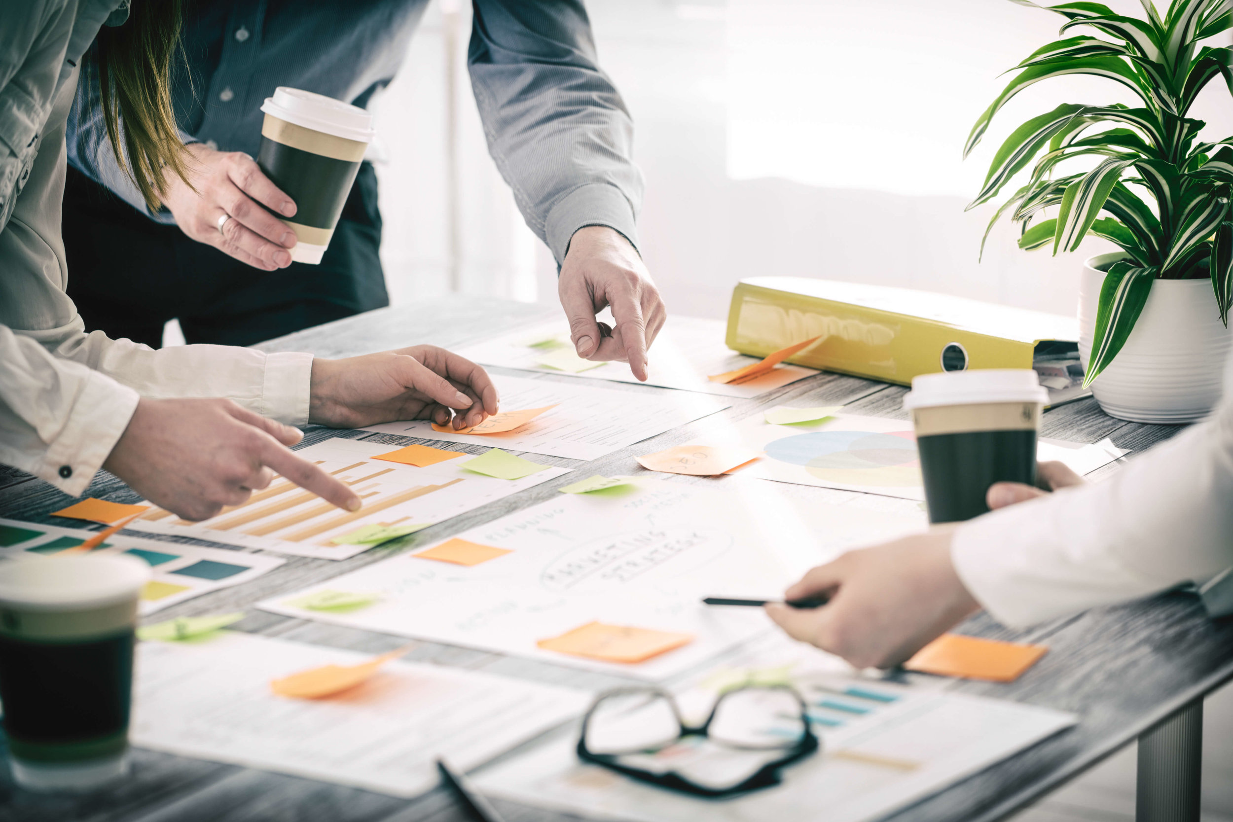 Project Planning - Ventrify follows a lean design process, meaning that the end-users needs are greatly prioritized. The lean development process is responsible for the success of many products in the world around us today.