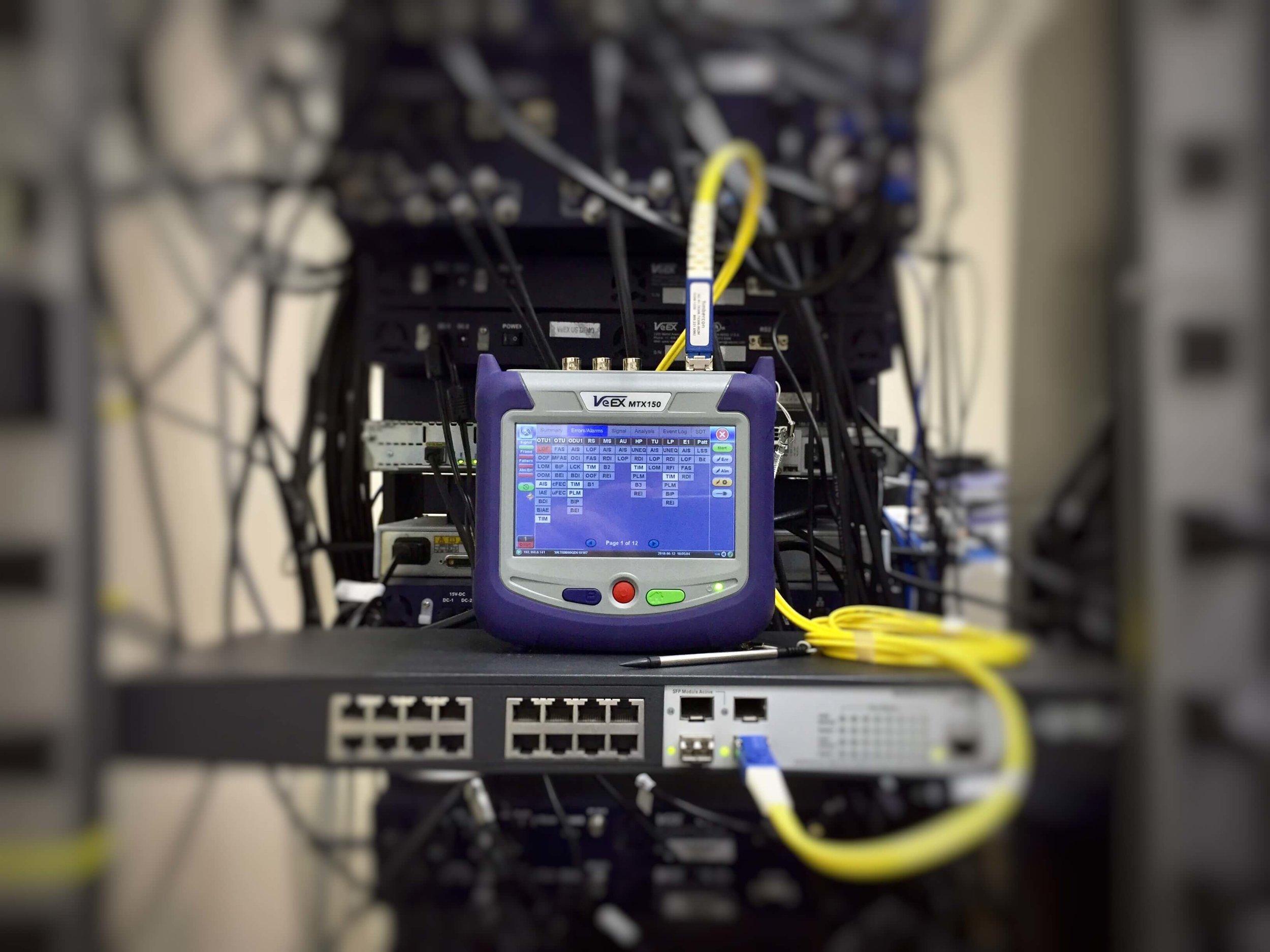 Controls - Wireless SolutionsWired SolutionsScreensUI/UXSoftware