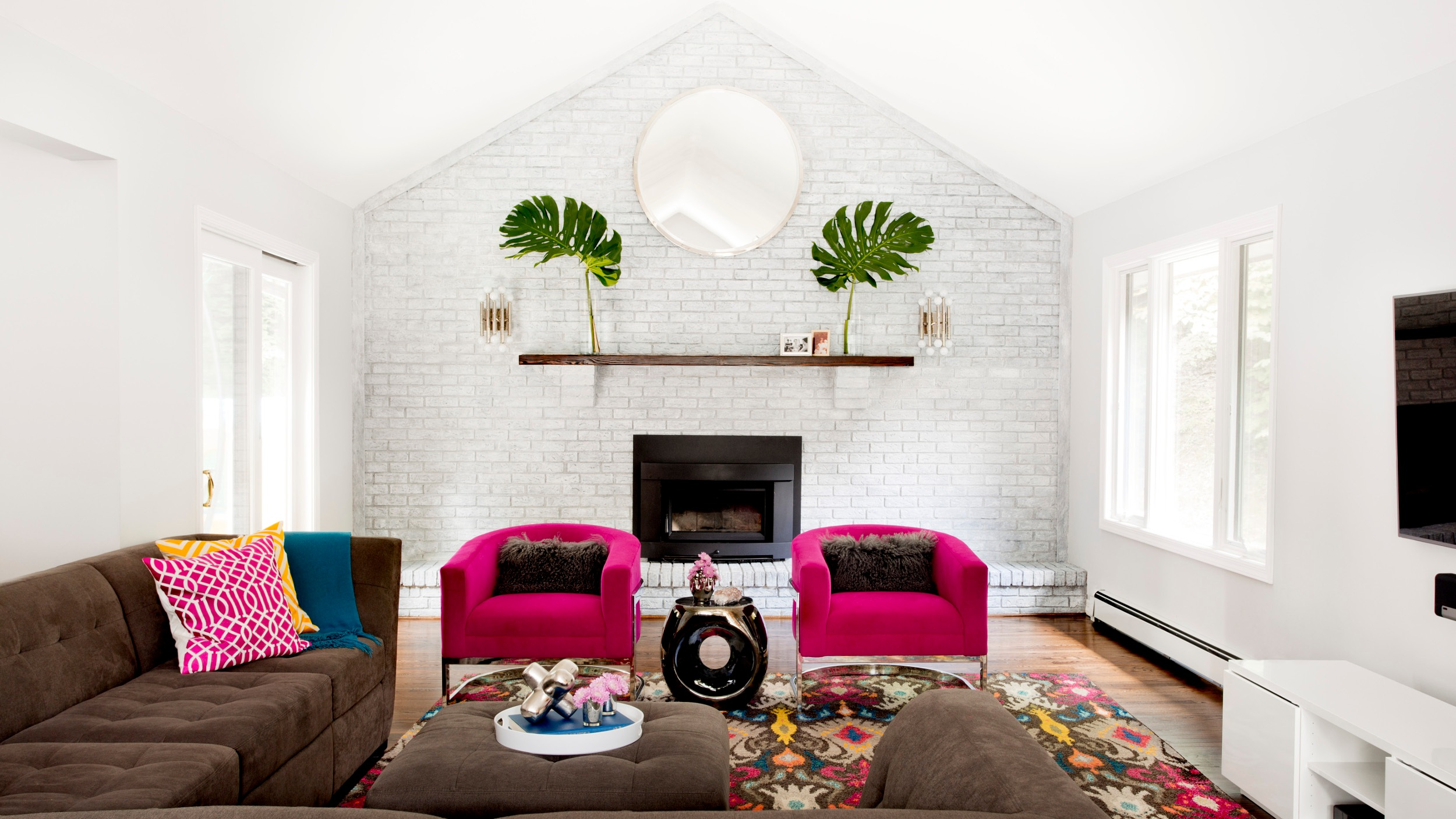 Caroline Kopp interior Design Modern Living Room Design Fairfield Connecticut.jpg